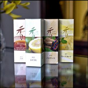 Xiang do Incense Range