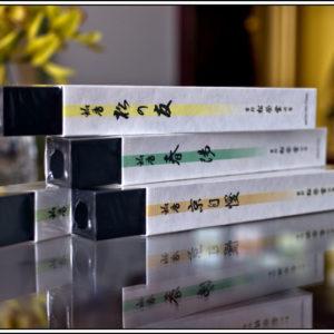 Premium Incense Range