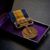 Rare IJA Medal Nomonhan Incident 1939