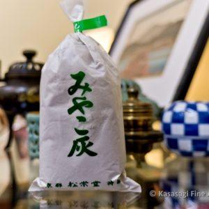 Shoyeido Miyako White Ash