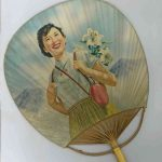 Rare WW2 Japanese Nationalistic Fan