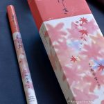 Shoyeido Autumn Leaves Incense Bundle