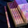 Shoyeido Kyo Zakura Kyoto Cherry Blossoms Incense Bundle