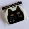 Shoyeido Black Cat Incense Holders