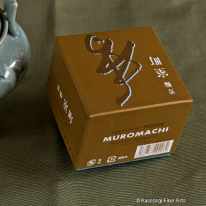 Shoyeido Muromachi City of Culture Incense 10 Long Burning Coils