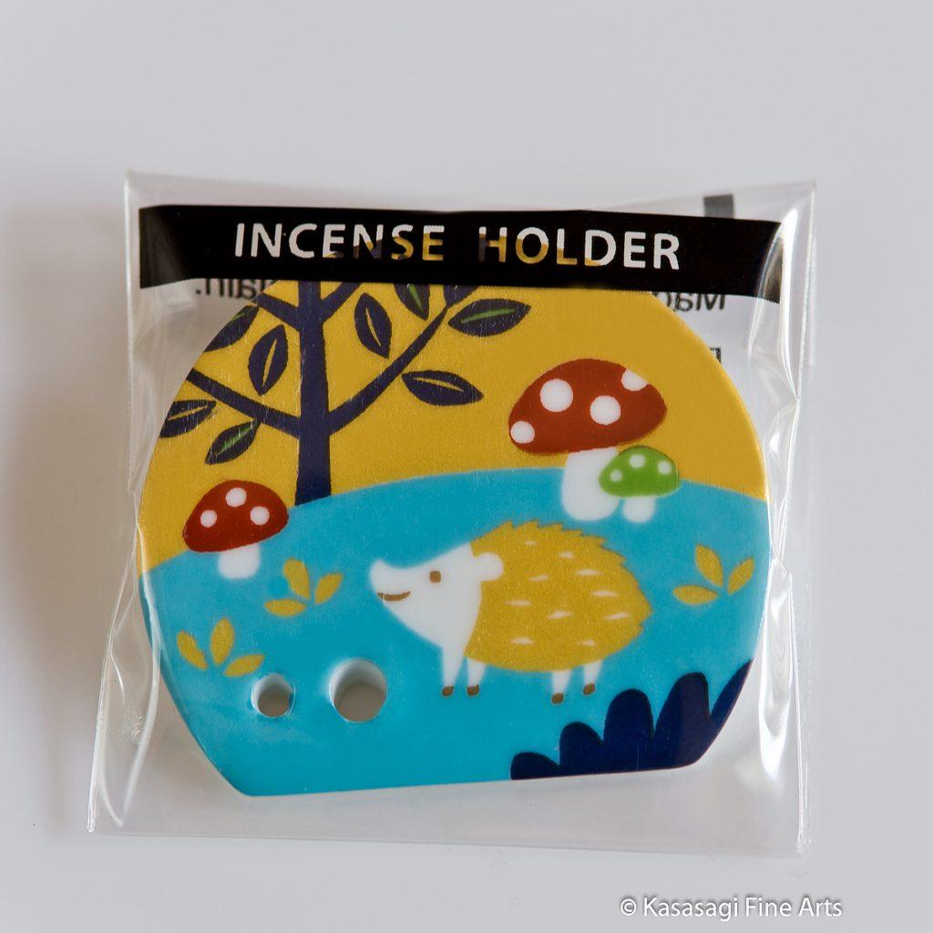 Shoyeido Nature Incense Holder