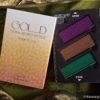 Shoyeido Gold Incense Variety 60 Sticks