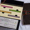 Shoyeido Himenoka Incense For Battery Electric And Charcoal Burners