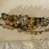Antique Tiara Style Kanzashi Hair Ornament
