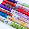 Shoyeido Incense Seven Bundles SAMPLER PACK