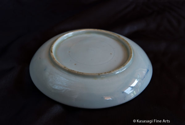 Rare WWI Russo Japan Military Plate