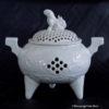 Vintage Nabeshima Porcelain Koro