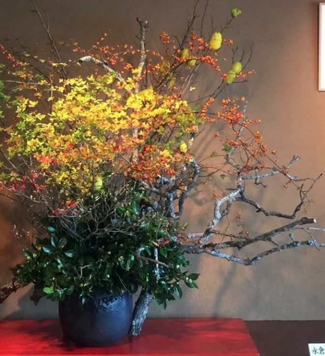 Ikebana for Beginners Classes in Hawthorn Melbourne