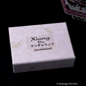 Shoyeido Xiang-do Sandalwood Incense 120 Sticks