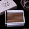 Shoyeido Xiang-do Sandalwood Incense 120 Sticks