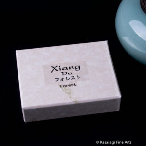 Shoyeido Xiang-do Forest Incense 120 Sticks