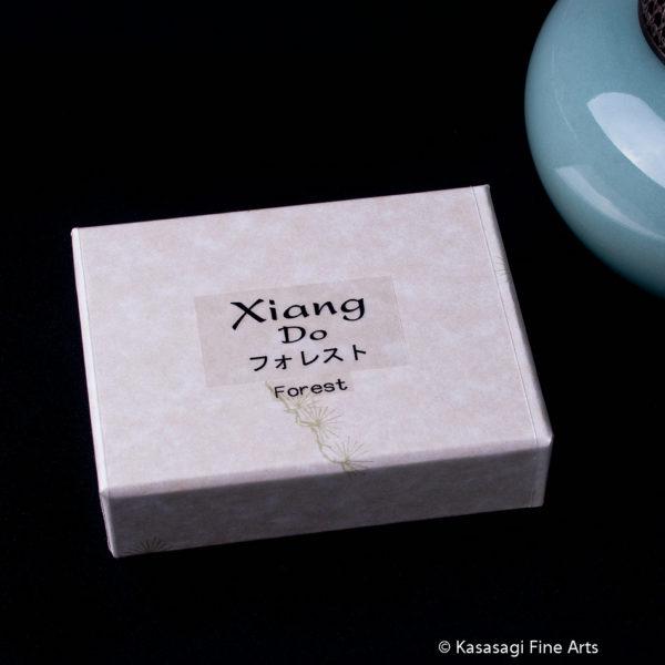 Shoyeido Xiang-do Forest Incense 120 Sticks
