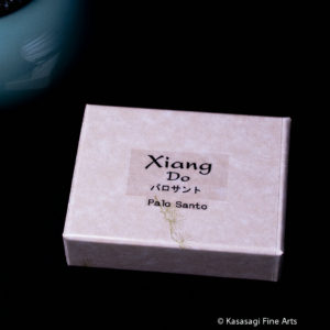 Shoyeido Xiang-do Palo Santo Incense 120 Sticks
