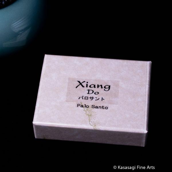 Shoyeido Xiang-do Palo Santo Incense 120 Sticks
