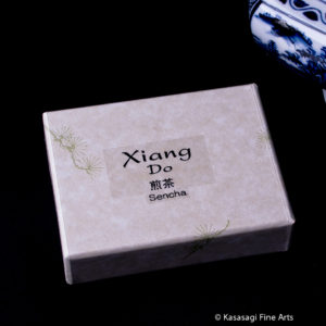 Shoyeido Xiang-do Sencha Green Tea Incense 120 Sticks