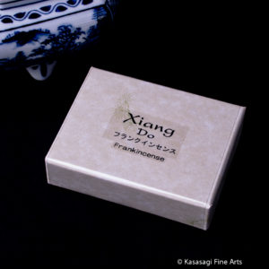 Shoyeido Xiang-do Frankincense Incense 120 Sticks
