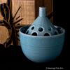 20th Century Japanese Porcelain Incense Burner