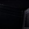 Inden-Ya Deerskin Black Lacquer Premium Mens Wallet