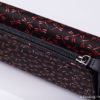 Inden-Ya Dragonflies On Deerskin Premium Ladies Wallet