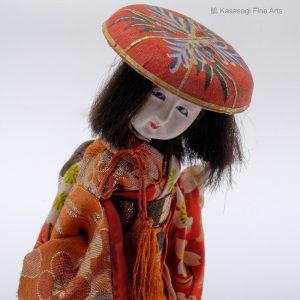 Masks, Bronzes & Figurines