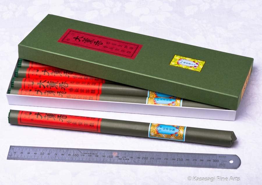 Shoyeido Taikun-koh Matsu Incense Bundle Or Box
