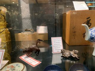 Japanese Antiques Armadale Melbourne