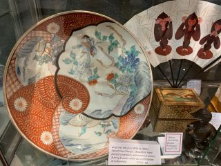 Shopping For Japanese Antiques In Melbourne