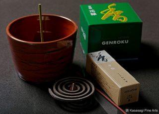 Made In Australia Pottery Koro Incense Burners