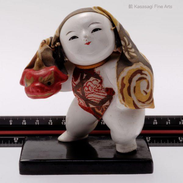 Gosho Puppet Dancer Doll