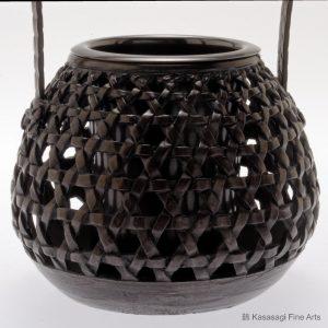 Ikebana Baskets Vases And Bonsai Stands